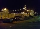 2014 Übung Weihnachtsbeleuchtung