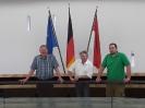 Ausflug Landtag & Weinhaus Kost